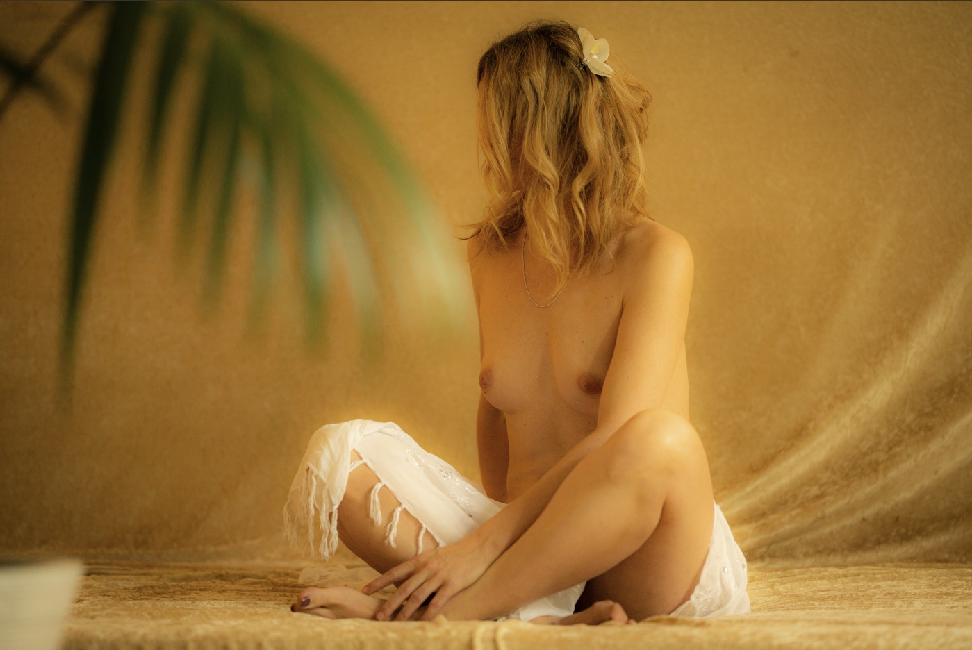 Tantra Massage Team Nürnberg: Maya