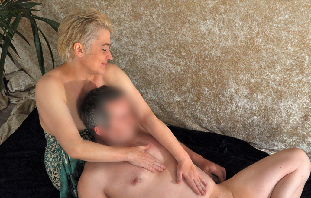 Tantra Massage Team Nürnberg: Lissa