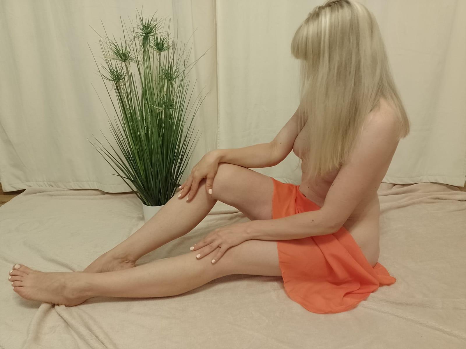 Tantra Massage Team Nürnberg: Laura